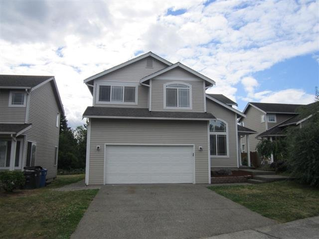 House For Rent In 14413 Glen Ln E Puyallup Wa