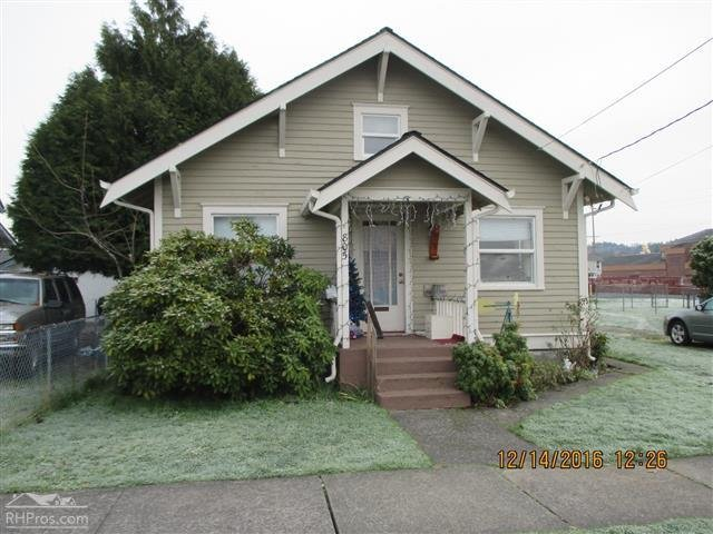 Main picture of House for rent in Puyallup, WA