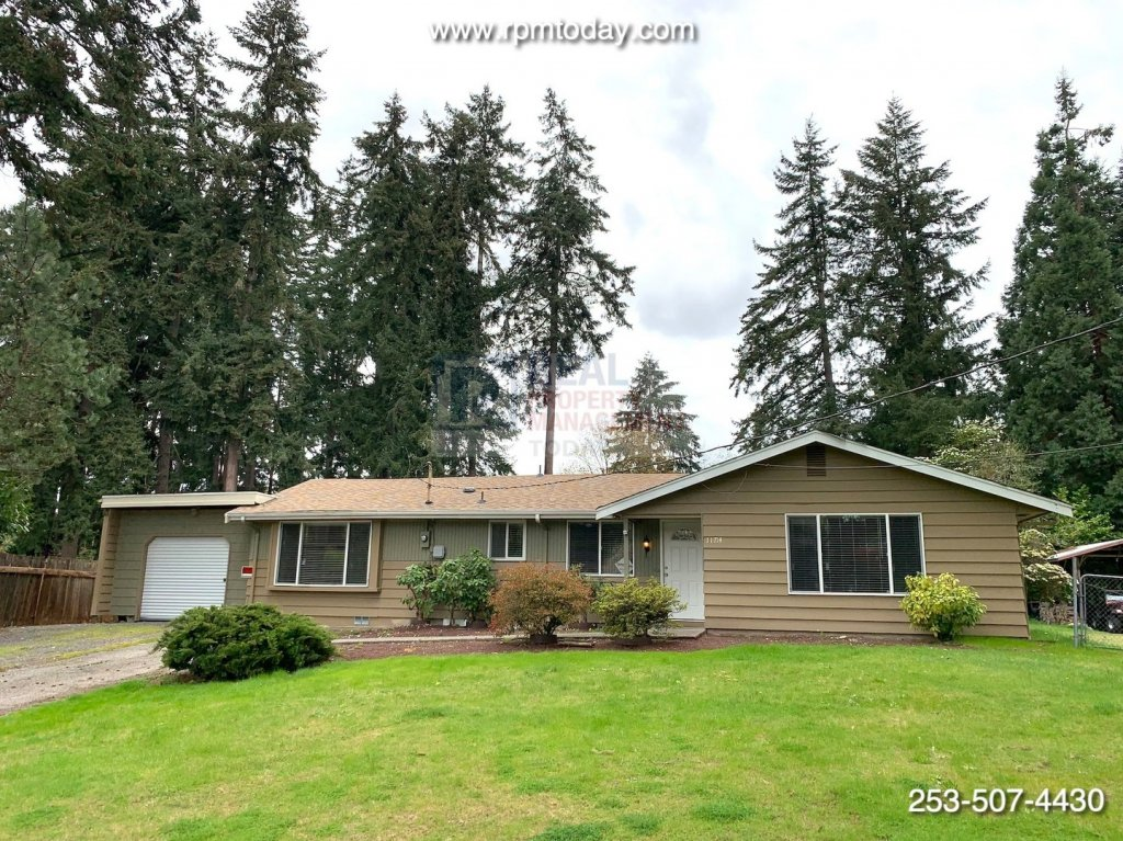 property_image - House for rent in Puyallup, WA